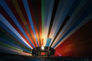 Ballon - Le Vent de la Liberté