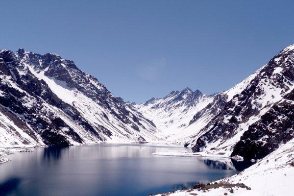 La Cordillera de los Suenos