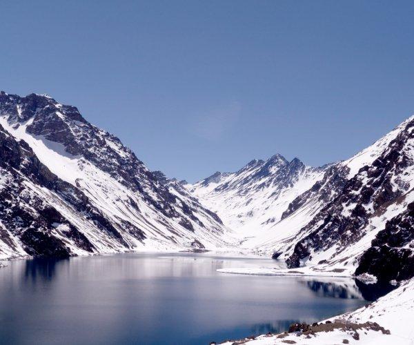 La Cordillera De Los Suenos (La Cordillère des Songes)