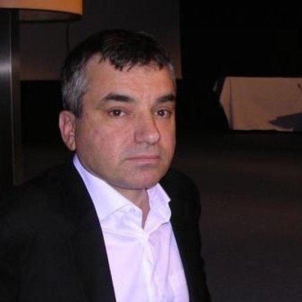 Xavier Giacometti