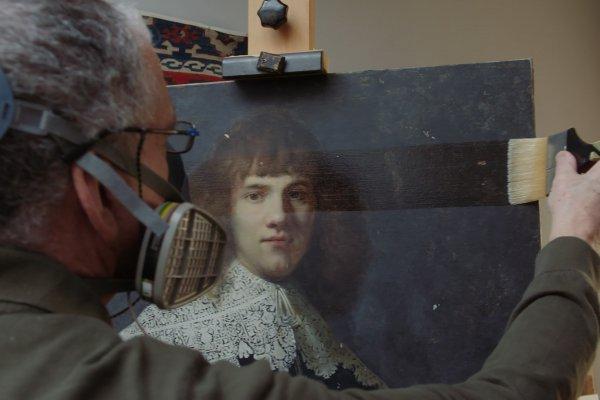 My Rembrandt (Mijn Rembrandt)