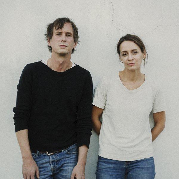 Anna Falguères & John Shank